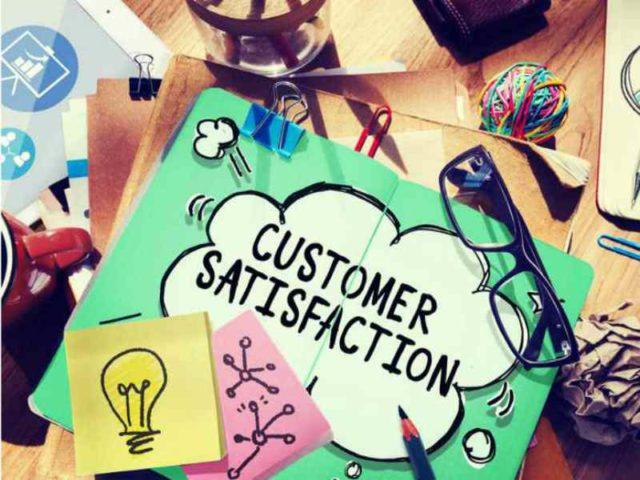 Customer satisfaction: Highest ranking utilities announced