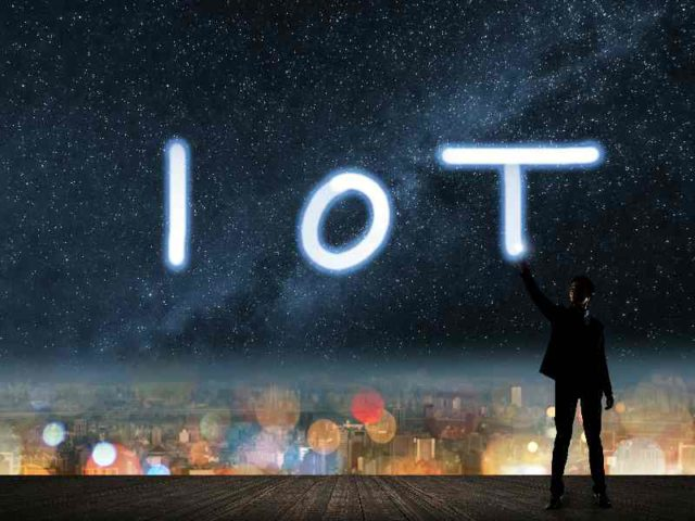 Residential IoT market worth $167.2 billion by 2027