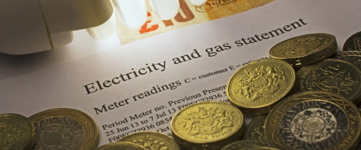 Reasons behind 33% anticipated increase in winter energy bills
