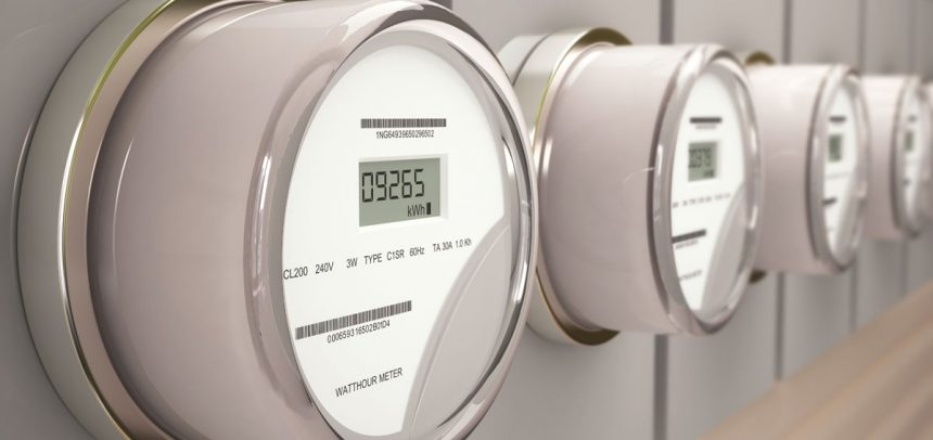 Smart meter replacements worth $12 billion by 2028