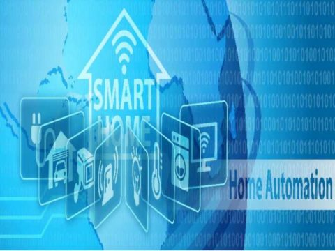 380m smart home services linked to grid control by 2022, report